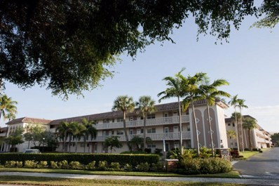400 NE 20th Street UNIT A117, Boca Raton, FL 33431 - #: RX-10500034