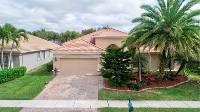 6818 Milani Street, Lake Worth, FL 33467 - #: RX-10501929