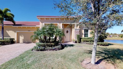 10286 SW Canossa Way, Port Saint Lucie, FL 34986 - #: RX-10502238