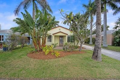 151 E 23rd Street, Riviera Beach, FL 33404 - #: RX-10503771