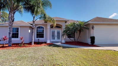 3821 SW Savona Boulevard, Port Saint Lucie, FL 34953 - #: RX-10503823