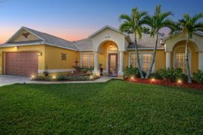 5194 NW Ossa Court, Port Saint Lucie, FL 34986 - #: RX-10504109