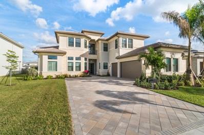 17334 Rosella Road, Boca Raton, FL 33496 - #: RX-10504602