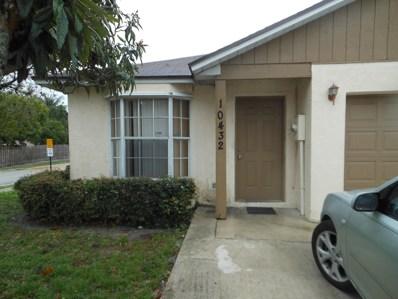 10432 Boynton Place Circle, Boynton Beach, FL 33437 - #: RX-10504638