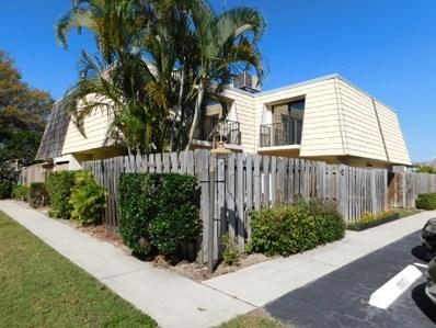 1170 6th Avenue UNIT 15c, Vero Beach, FL 32960 - #: RX-10504894