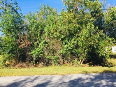 5204 NW Piper Circle, Port Saint Lucie, FL 34986 - #: RX-10505129