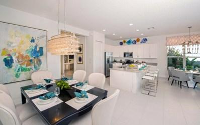 15355 Seaglass Terrace Lane, Delray Beach, FL 33446 - #: RX-10505890