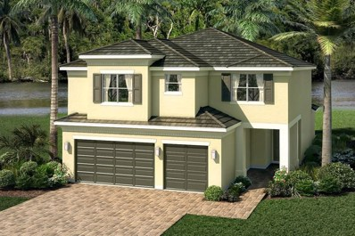 9821 Steamboat Springs Circle Road, Delray Beach, FL 33446 - #: RX-10507771