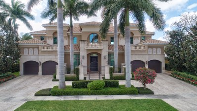 16841 Rose Apple Drive, Delray Beach, FL 33445 - #: RX-10508652
