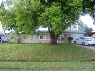 1041 SE Spinnaker Avenue, Port Saint Lucie, FL 34983 - #: RX-10508741