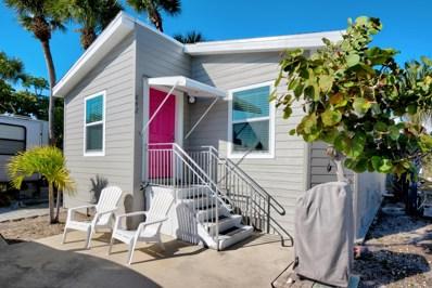 842 Pirates Cove Lane, Hutchinson Island, FL 34949 - #: RX-10509379
