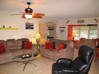 1332 High Point Place N UNIT C, Delray Beach, FL 33445 - #: RX-10509761