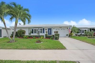 1802 SW 13th Avenue, Boynton Beach, FL 33426 - #: RX-10509902