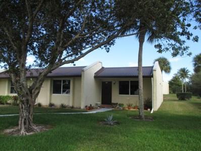 208 Lake Meryl Drive, West Palm Beach, FL 33411 - #: RX-10509946