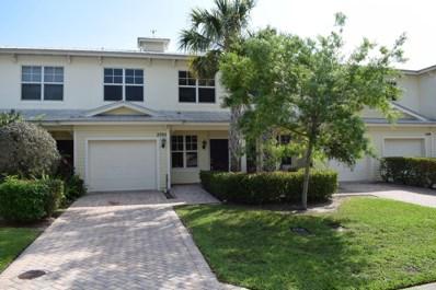 2705 Creekside Drive, Fort Pierce, FL 34981 - #: RX-10510102