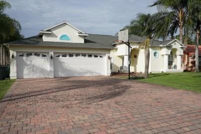 123 NE Royce Avenue, Port Saint Lucie, FL 34953 - #: RX-10511303