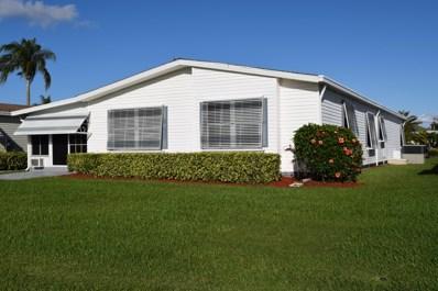 3601 Sleepy Hollow Lane, Port Saint Lucie, FL 34952 - #: RX-10511526