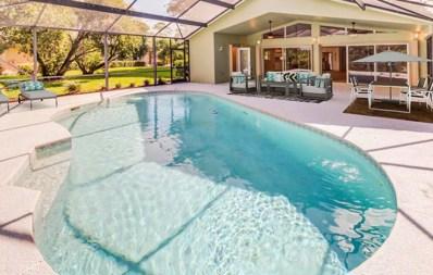 7301 Marsh Terrace, Port Saint Lucie, FL 34986 - #: RX-10512919