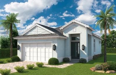 113 Bonnette Hunt Club Lane, Palm Beach Gardens, FL 33418 - #: RX-10513002