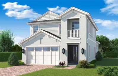 125 Bonnette Hunt Club Lane, Palm Beach Gardens, FL 33418 - #: RX-10513005