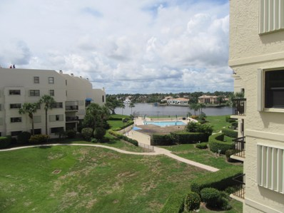 374 Golfview Road UNIT 401, North Palm Beach, FL 33408 - #: RX-10513055