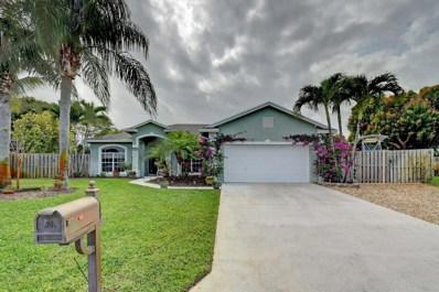 7978 SE Orchard Terrace, Hobe Sound, FL 33455 - #: RX-10513616