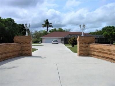 5015 Buchanan Drive, Fort Pierce, FL 34982 - #: RX-10514483
