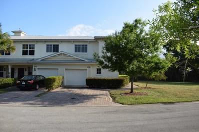 2709 Creekside Drive, Fort Pierce, FL 34981 - #: RX-10514579