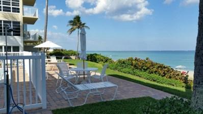 3851 N Ocean Boulevard UNIT 1110, Gulf Stream, FL 33483 - #: RX-10516296