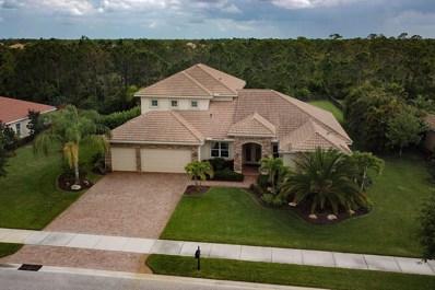 7445 SE Belle Maison Drive, Stuart, FL 34997 - #: RX-10516368