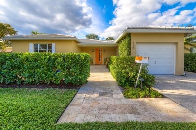 310 Murray Road, West Palm Beach, FL 33405 - #: RX-10516886