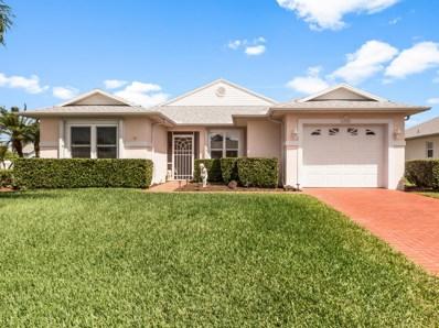 6000 Petticoat Place, Fort Pierce, FL 34982 - #: RX-10517758