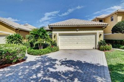 6604 NW 25th Terrace, Boca Raton, FL 33496 - #: RX-10518276