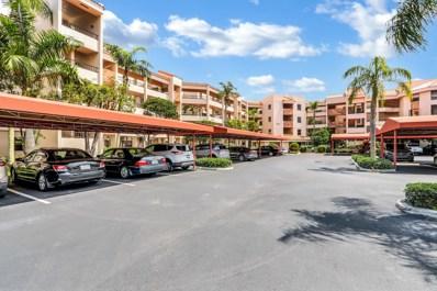 7507 La Paz Boulevard UNIT N203, Boca Raton, FL 33433 - #: RX-10518601