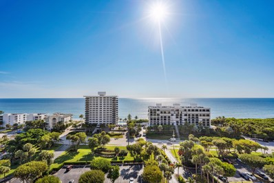 2003 N Ocean Boulevard UNIT 1601, Boca Raton, FL 33431 - #: RX-10519090