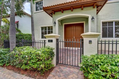 577 NW Library Commons Way, Boca Raton, FL 33432 - #: RX-10519172
