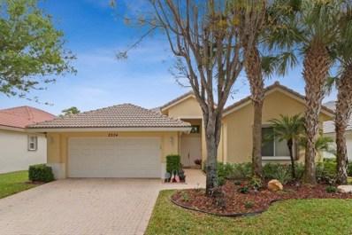 2334 Sailfish Cove Drive, West Palm Beach, FL 33411 - #: RX-10519263