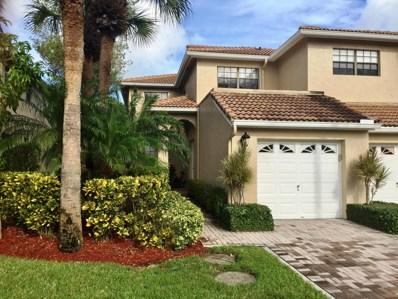 6752 Montego Bay Boulevard UNIT B, Boca Raton, FL 33433 - #: RX-10520458