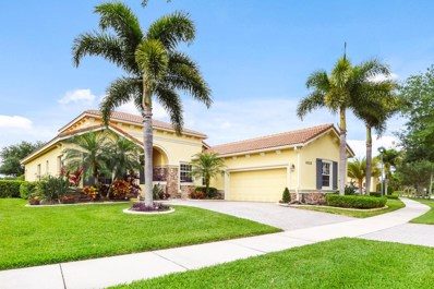 10025 SW Nuova Way, Saint Lucie West, FL 34986 - #: RX-10521727