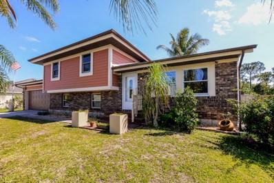 530 NW Kilpatrick Avenue, Port Saint Lucie, FL 34983 - #: RX-10521808