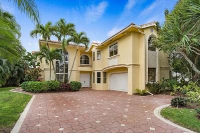 7783 La Corniche Circle, Boca Raton, FL 33433 - #: RX-10521965