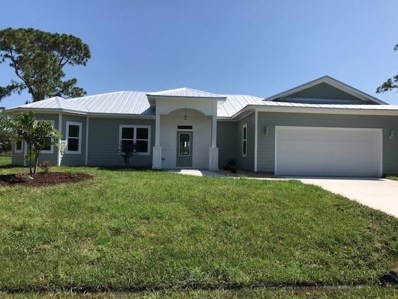 1937 SW Golden Avenue, Port Saint Lucie, FL 34953 - #: RX-10522480