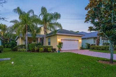144 NW Pleasant Grove Way, Saint Lucie West, FL 34986 - #: RX-10524045