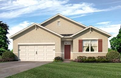 4071 SW Rosser Boulevard, Port Saint Lucie, FL 34983 - #: RX-10524269