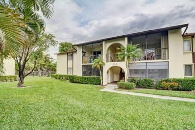 4801 Sable Pine Circle UNIT C2, West Palm Beach, FL 33417 - #: RX-10524631