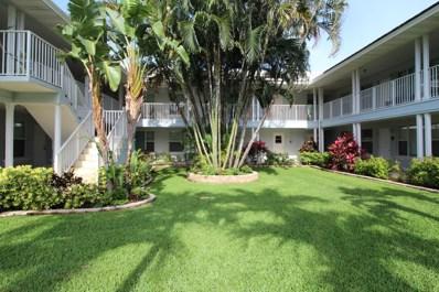 1820 S Ocean Boulevard UNIT 1d, Delray Beach, FL 33483 - #: RX-10525016