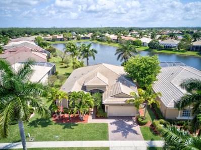 9577 Lantern Bay Circle, West Palm Beach, FL 33411 - #: RX-10527652