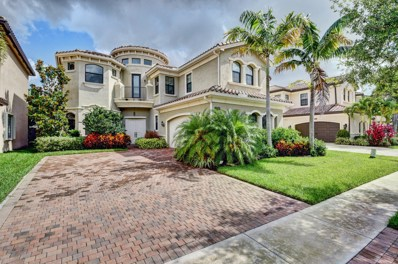 8551 Lewis River Road, Delray Beach, FL 33446 - #: RX-10528980