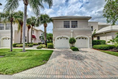 5171 Lake Catalina Drive UNIT B, Boca Raton, FL 33496 - #: RX-10530595
