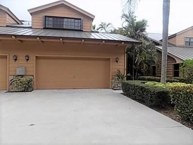 150 SE Crestwood Circle, Stuart, FL 34997 - #: RX-10530886